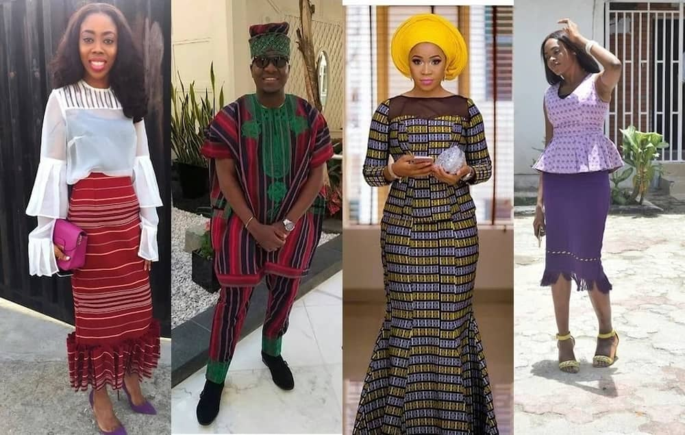 Nigeria Outfits Latest Tendencies And Trends Of 2020 Photos Legit Ng