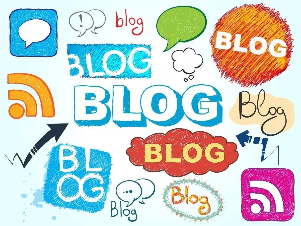 Starting a Blog or Vlog