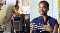 Dora Akunyili's daughter wins N228m MacArthur fellowship (photo)