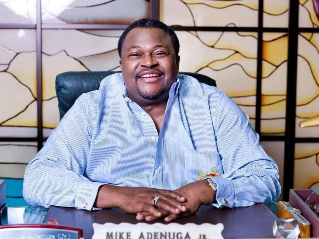 Mike Adenuga's house on Banana Island Lagos is said to be worth N8bn