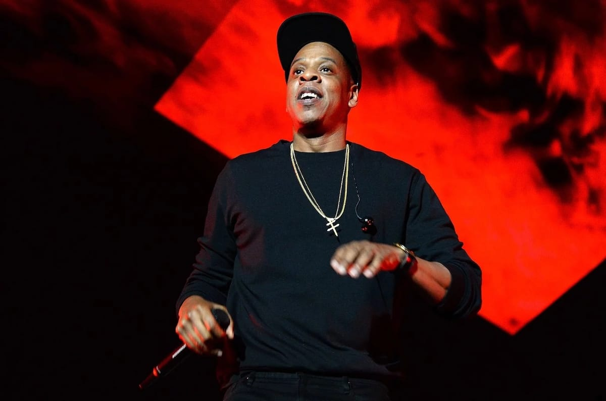 Jay Z, Shawn Corey Carter