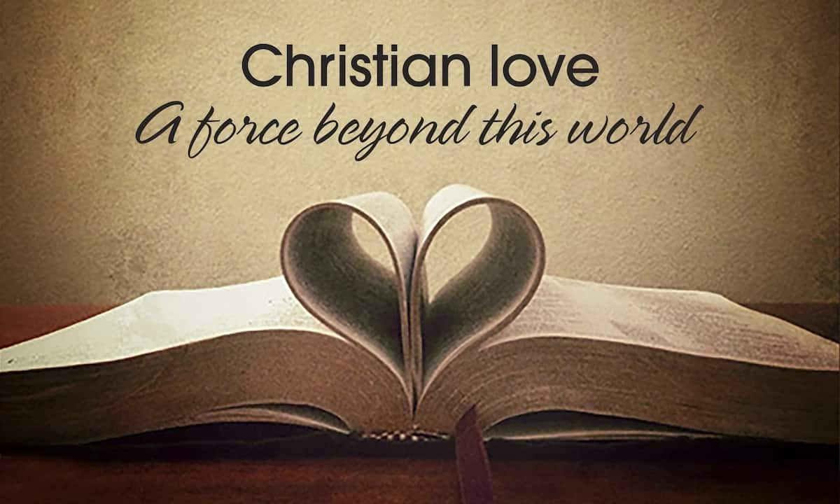Christian quotes love