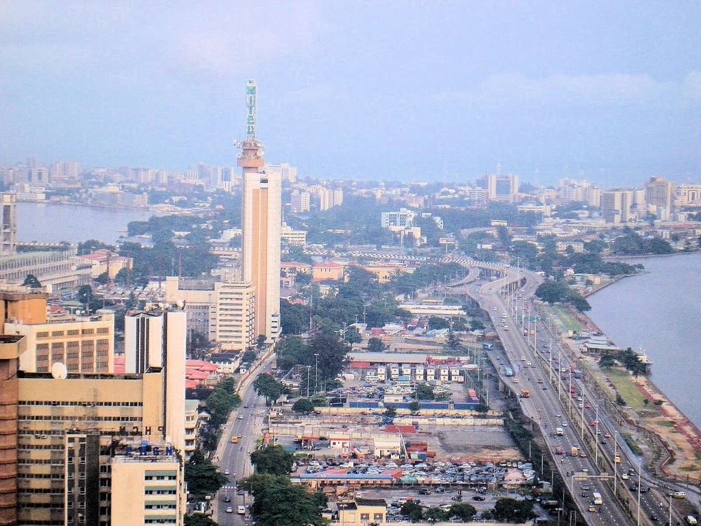 The birthplace of all Nigerian