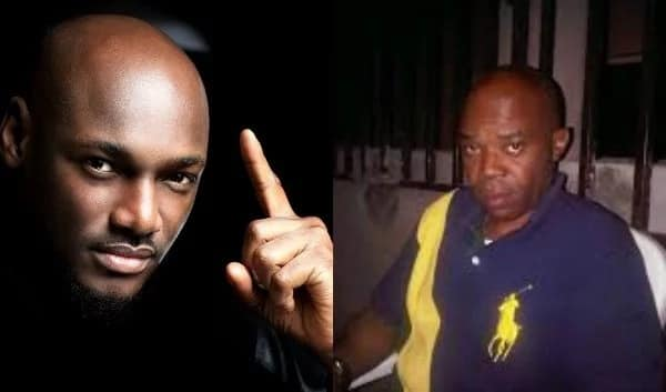 Nigerian professor blasts 2face over protest against the FG