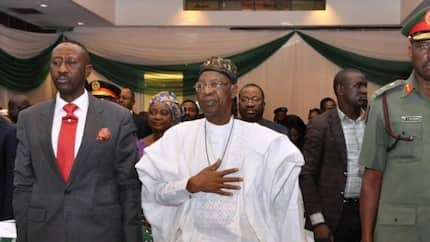 We will raise power generation capacity to 9,000mw by end of 2018 - Lai Mohammed to Nigerians