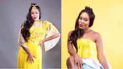 Musician Emma Nyra releases beautiful photos to mark her birthday