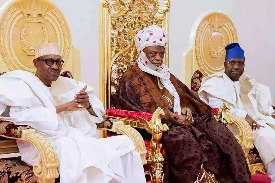 Cikakken jawabin shugaban kasa Buhari a yayin ziyarar da ya kai jihar Adamawa