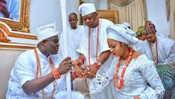 How Ooni of Ife lied to me that I'll be the next queen - Nigerian lady cries out on Facebook