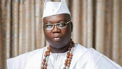Restructuring, simply means reorganisation, not disintegration - says Aare Gani Adams