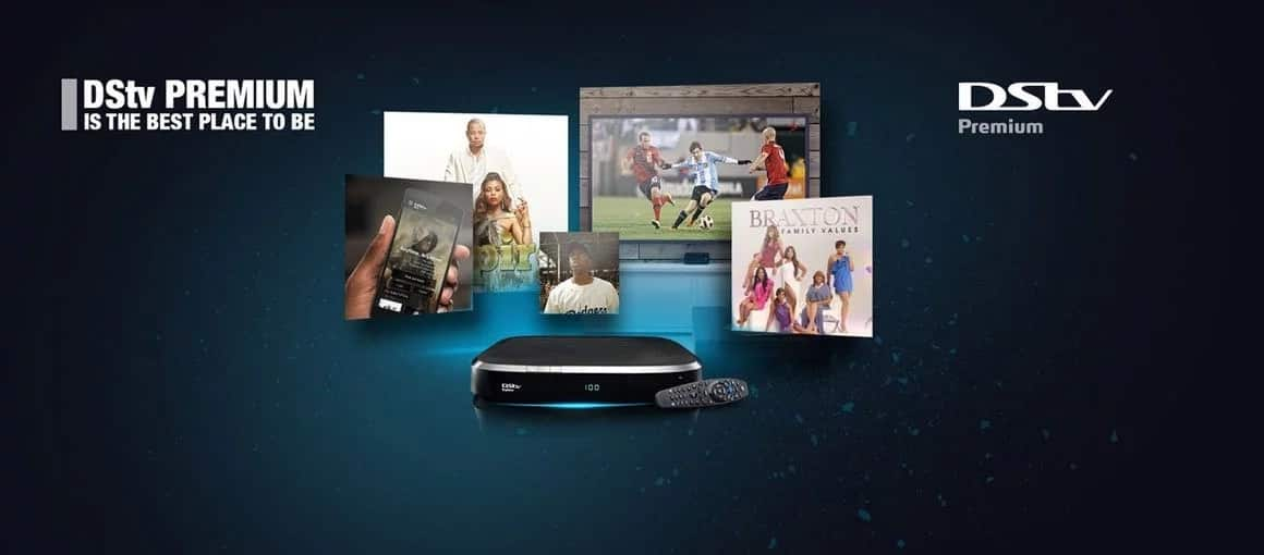 DStv Nigeria packages and channels ▷ Legit ng