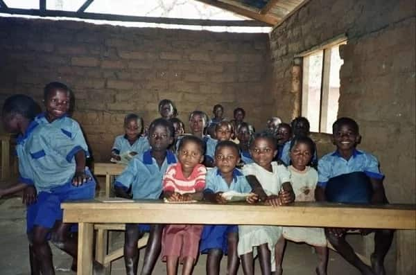Nigerian educational system and the national goals