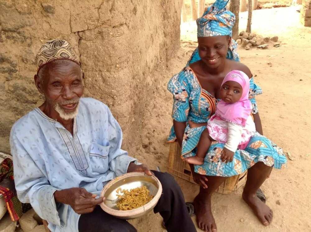 Hausa food