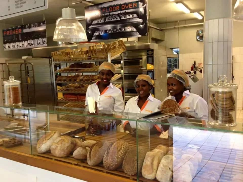 Small scale bakery business in Nigeria: cost and needed equipment