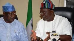 Ortom to Akume: Prepare to explain all your allegations in court