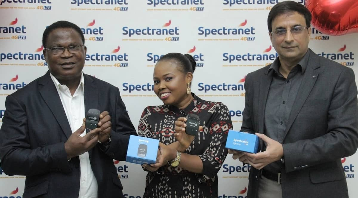 Spectranet internet plans in Nigeria