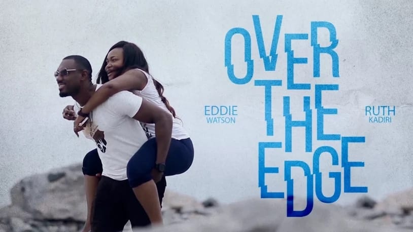 Movie Review: Over The Edge