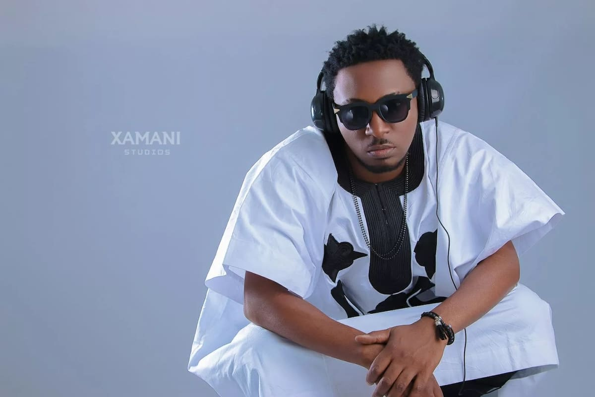 INTERVIEW: I'm A Revolutionary Soldier- T.R (Terry Tha Rapman)