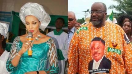 Bianca's siblings attack Ojukwu's sons over senatorial ambition