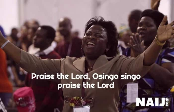 7 songs Nigerians have been singing wrongly