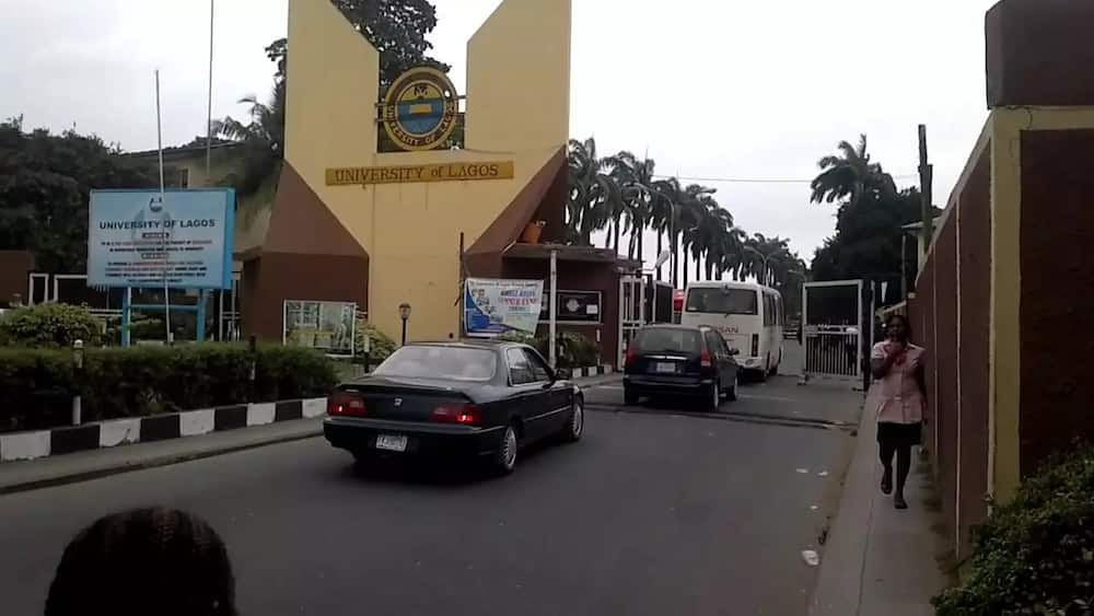 COVID-19 Third Wave: UNILAG shuts hostels indefinitely, asks students to vacate school