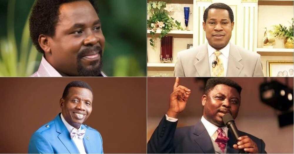 Richest pastors in Africa 2018 ▷ Legit ng