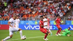 Tunisia claim first and only World Cup win after beating Panama 2-1 in last Group G clash