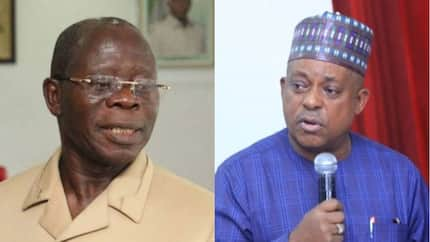 Lagos APC slams PDP over call to disqualify governorship candidate