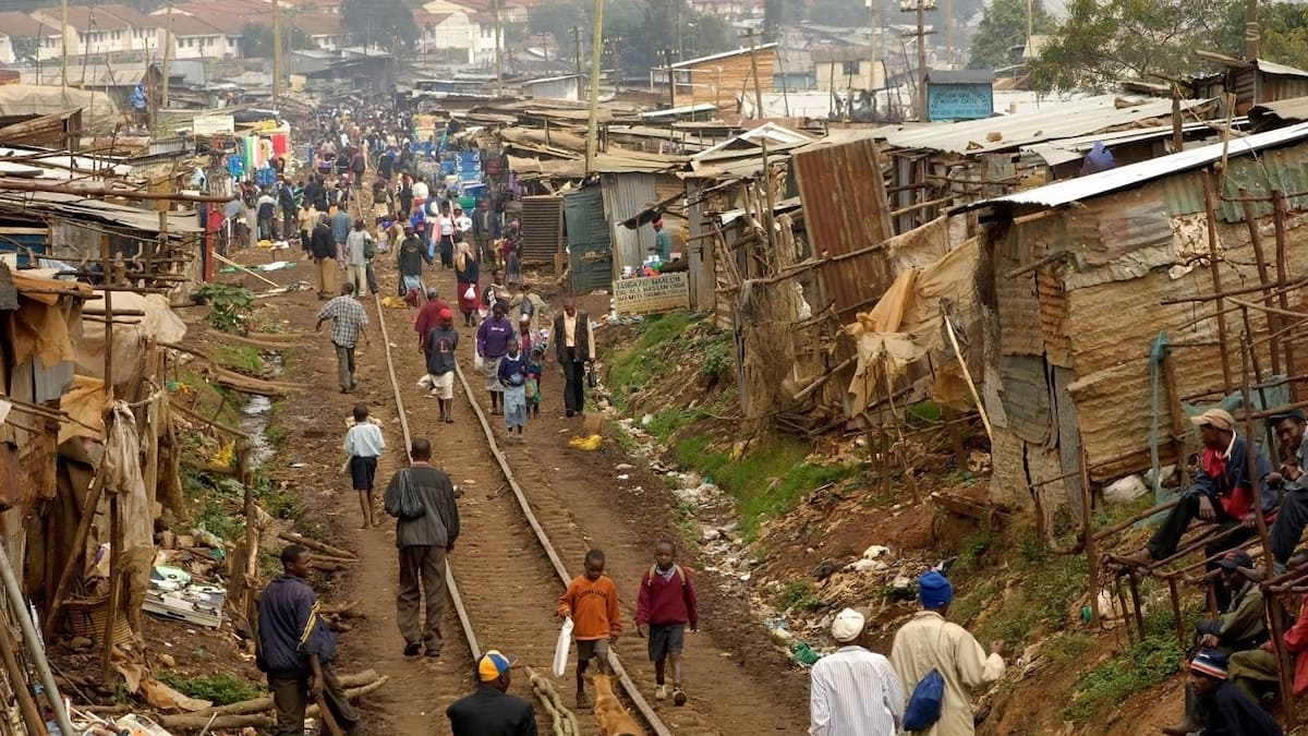69% of Nigerians still live below poverty line - Oxfam International