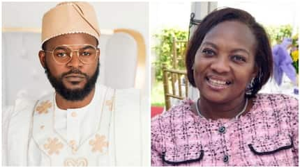 Singer Falz turns 28, shares lovely photos as he pays tribute to late Stella Adadevoh on Instagram