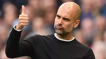 Trouble for Guardiola as he is facing £60k FA fine over comments about referee