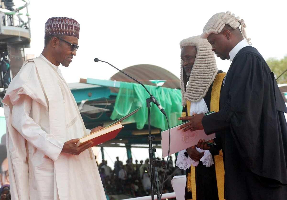 What Buhari has achieved in three years - Presidency