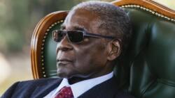 COVID-19: Ministan da ya yi kitsa sauke Robert Mugabe daga mulkin Zimbabwe ya bar Duniya