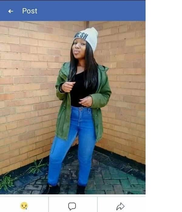 Beautiful female student shot dead by unknown gunmen weeks to her 22nd birthday