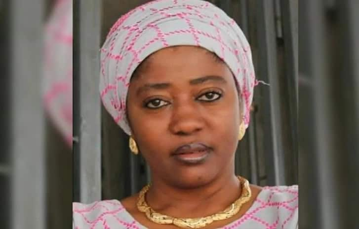 actress Hauwa Maina dies