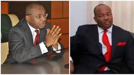 2019: Akwa Ibom PDP loses party chieftain, supporters to APC