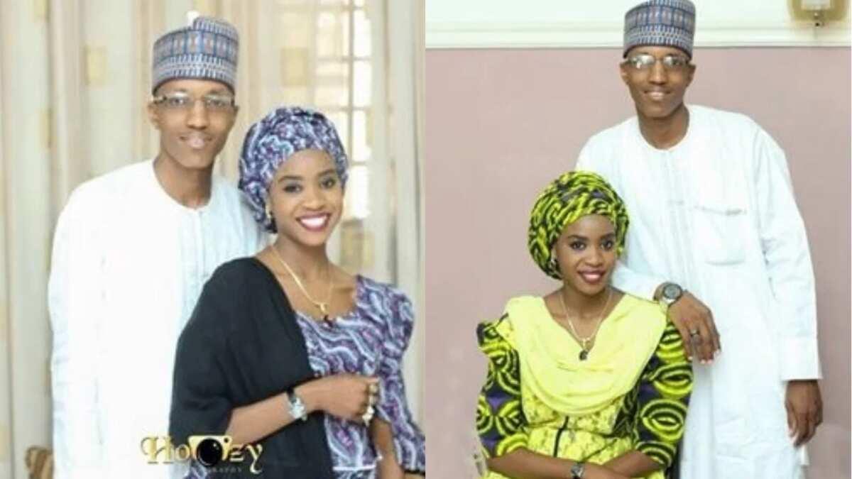 Lovely pre-wedding photos Source: Facebook, Legit.ng