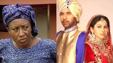 You are not the only ones suffering from the influx of Zee World and Telemundo - Patience Ozokwor tells Ghanaian counterparts