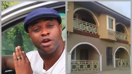 Famous actor Femi Adebayo: learn everything about his house and cars