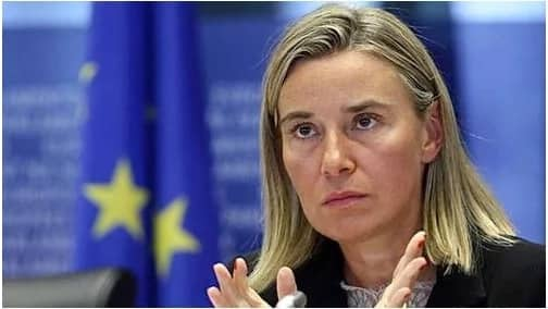 European Union Replies Biafra Over Calls For Independence