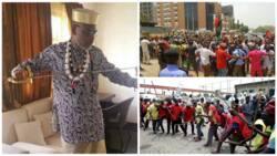 REVEALED! What IPOB will do to Fulanis/Hausa if Arewa attacks Igbos