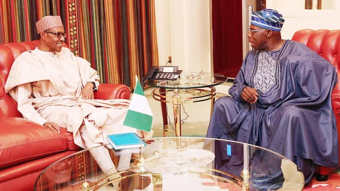 You benefited on my father's blood - Abiola's son blasts Obasanjo