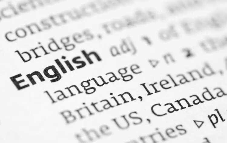 uses of English language in Nigeria