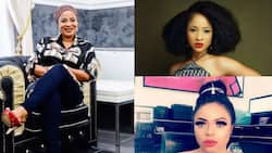 Late actress Moji Olaiya, Adesua Etomi, Bobrisky, Mr Eazi, others make list of Nigeria's most searched persons on Google 2017