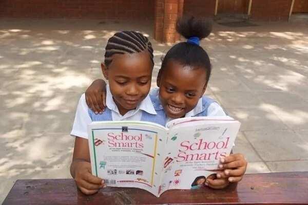 library in Nigeria