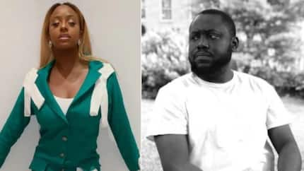 Independence Day saga: Nigerians come for DJ Cuppy after she calls Nigeria the 'greatest nation'