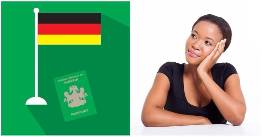 How To Book Your German Visa Appointment In Nigeria Quickly Legit Ng