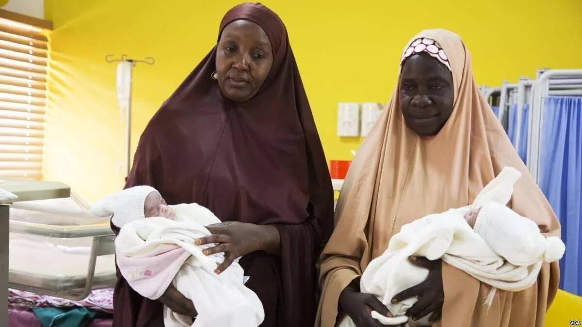 Best maternity hospital in Nigeria!