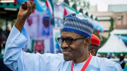 Buhari to create 8,000 more jobs in oil and gas sector