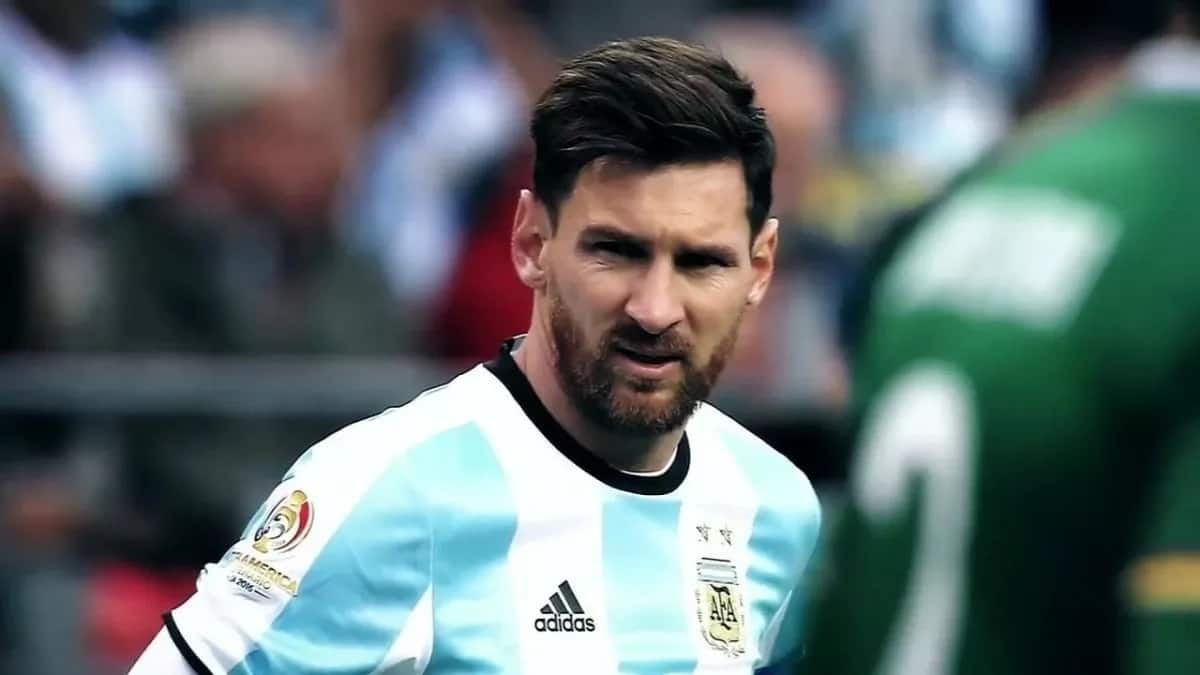 Updated: Messi sentenced to 21 months in prison