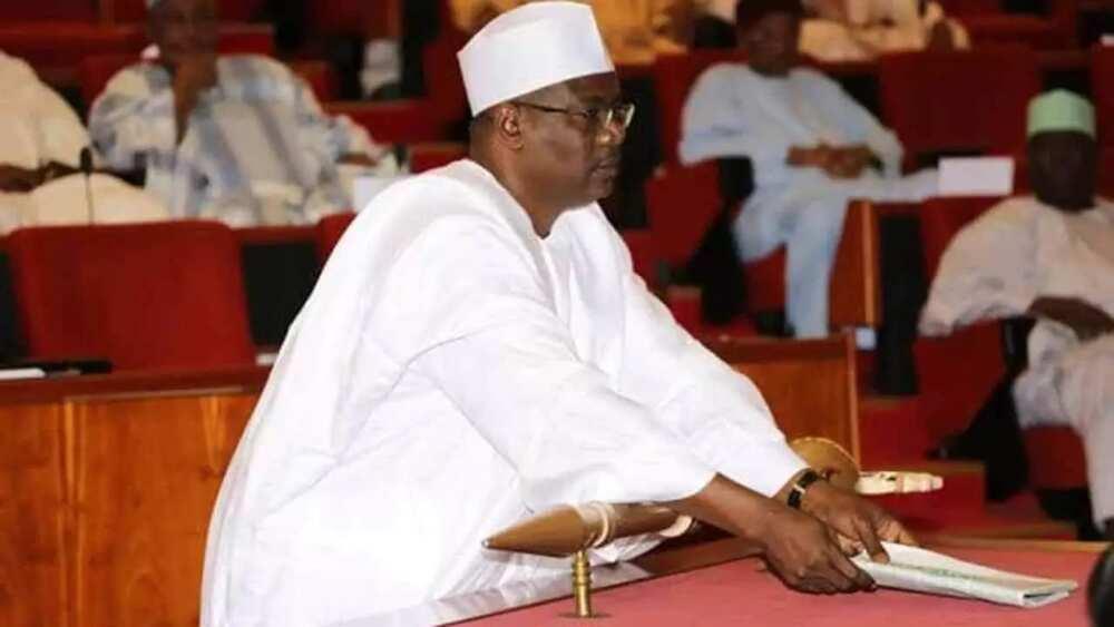 Sanatan jihar Borno ya bayyana halin ban-tsoron da ake ciki game da yakin Boko Haram